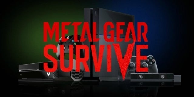 digital foundry metal gear survive
