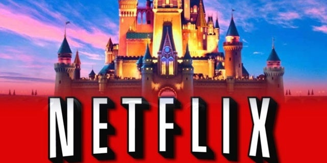 Disney Is Not Trying To Kill Netflix According To Chief Strategy Officer