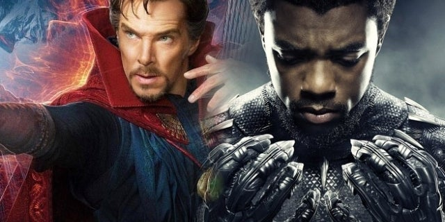 Doctor-Strange-Black-Panther