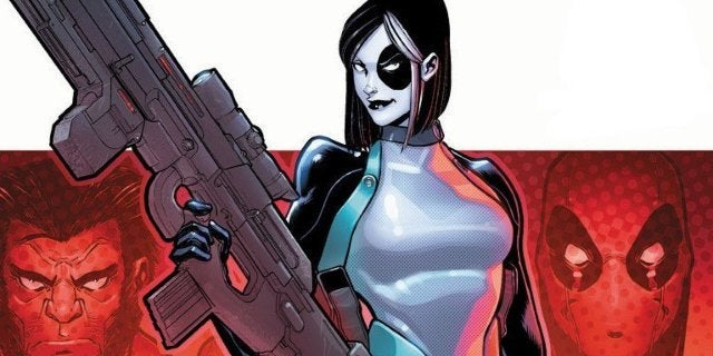 Domino Marvel
