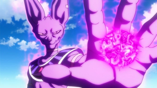 Dragon Ball FighterZ Receives New Trailer Focusing on Goku Black