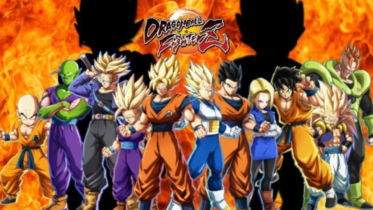 7 characters we want to see in dragon ball fighterz dlc - Dragon B