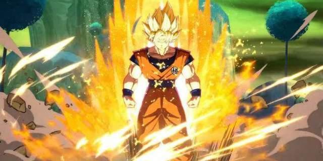 Dragon-Ball-Fighterz-Goku