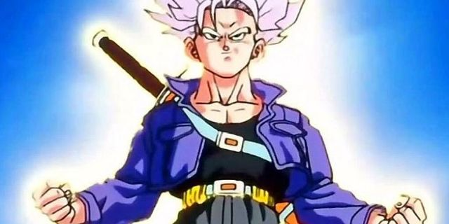 This 'Dragon Ball' Fan Is Trying to Become the Real Life Future Trunks