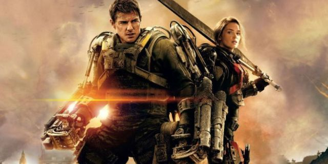 Edge of Tomorrow 2 Starting Production Soon