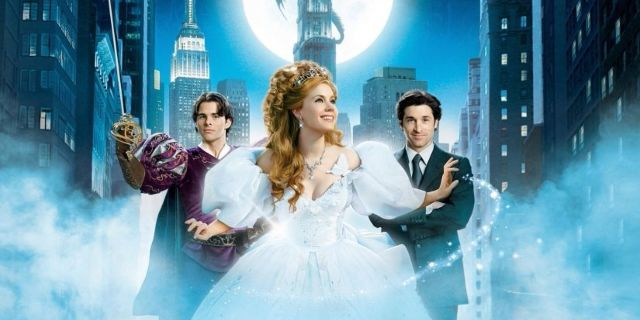 'Enchanted 2' Director Gives Update on Sequel, Amy Adams' Involvement