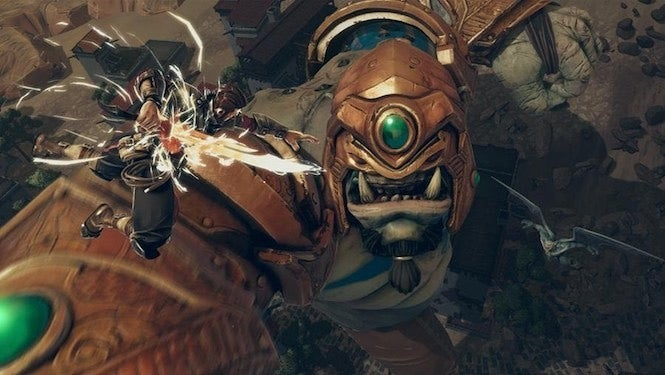 Giant Killing Adventure Extinction Gets a Release Date, Expansion Pass Details