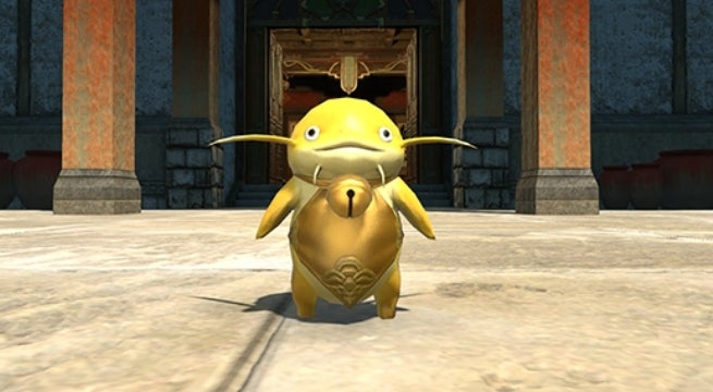 Final Fantasy XIV's Rise of a New Sun Patch Notes Are Packed
