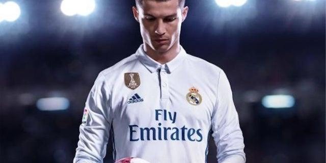 FIFA 18 Sales