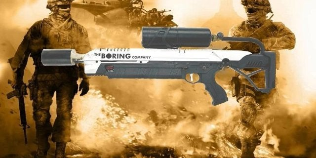 flamethrower cod