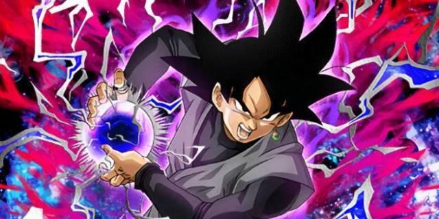 Goku-Black