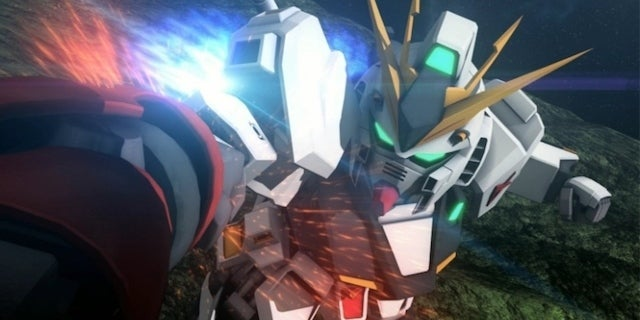 Gundam G Generations