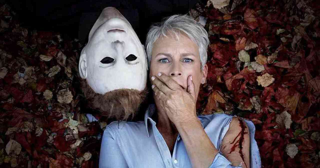 Jamie Lee Curtis Wraps Filming on 'Halloween' Sequel