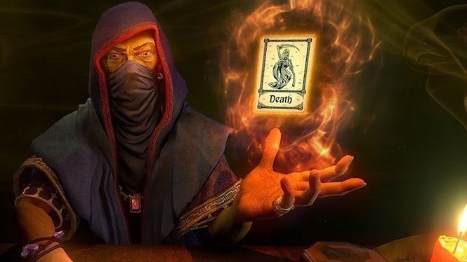 Hand of Fate 3