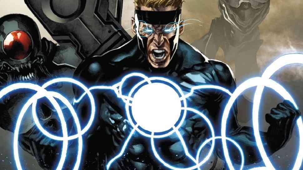 Havok X-Men