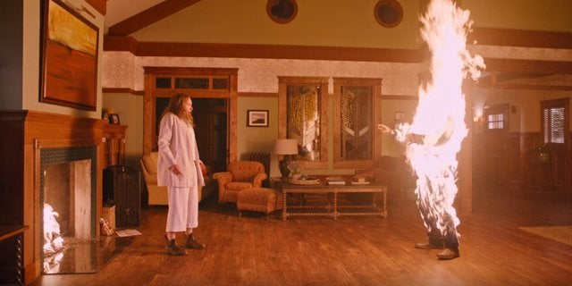 hereditary movie trailer