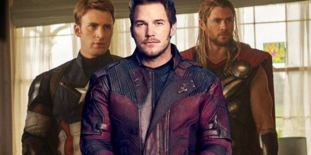 Hottest Marvel Chris