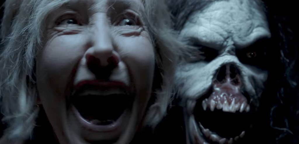 'Insidious' Series Timeline Explained Chronologically