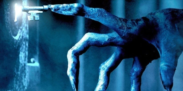 insidious the last key movie trailer doorway finger