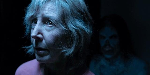insidious the last key old lady image