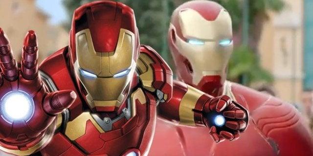 Iron-Man-Infinity-War-Disneyland