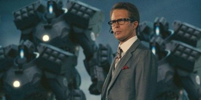Justin Hammer Return MCU after Avengers Infinity War