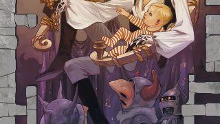 Labyrinth: Coronation #1