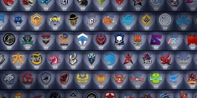 League of Legends Summoner Icons