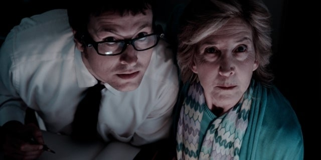 Leigh Whannell Possibly Parting Ways With 'Insidious' Franchise