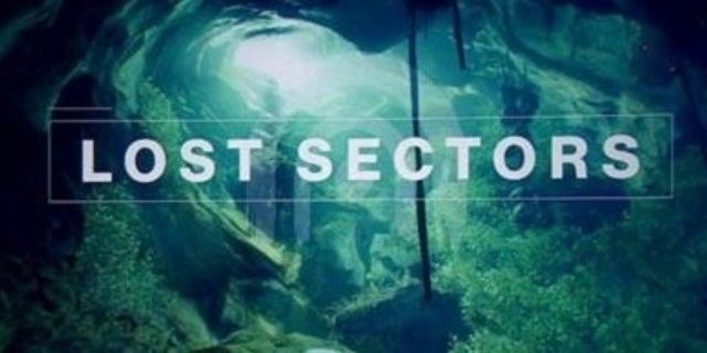 lost sectors