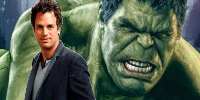 Mark Ruffalo Hulk comicbookcom