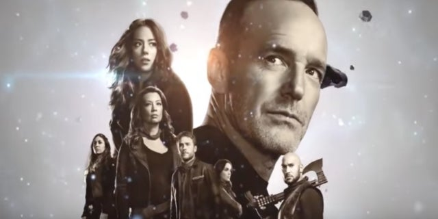 Marvel Agents of SHIELD season 5