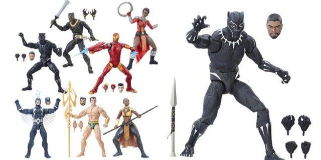 marvel-black-panther-figures