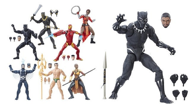 marvel-black-panther-figures
