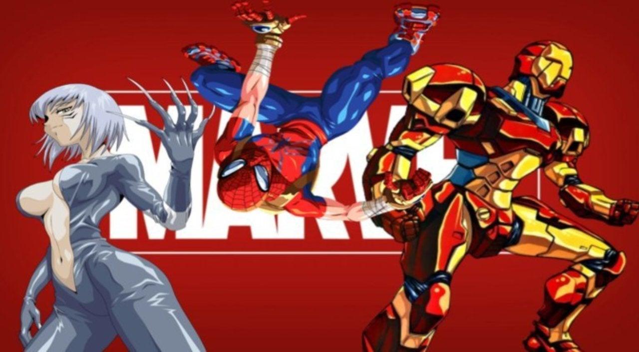 Marvel Avengers Alliance Video Game  TV Tropes