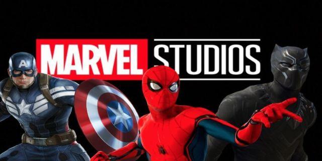 Marvel Studios Black Panther Spider-Man Captain America comicbookcom