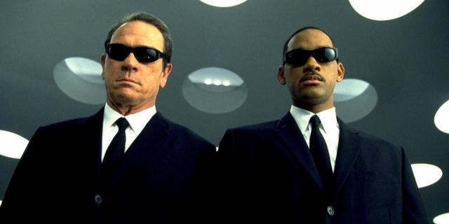 'Men in Black' Spinoff Gets New Release Date