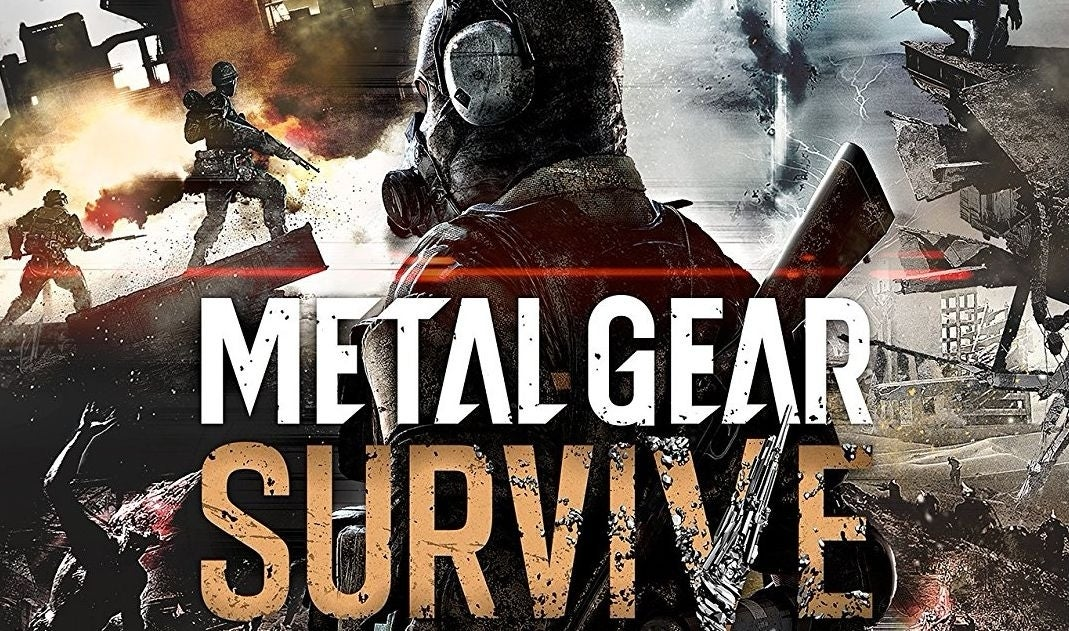 Metal Gear Survive Has Microtransactions, Requires Online Connection