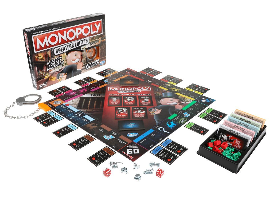 MONOPOLY is Releasing a Special