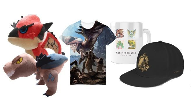Monster Hunter World PS4 Pro Rathalos Edition Announced for Europe