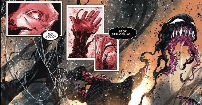 multiple man symbiote