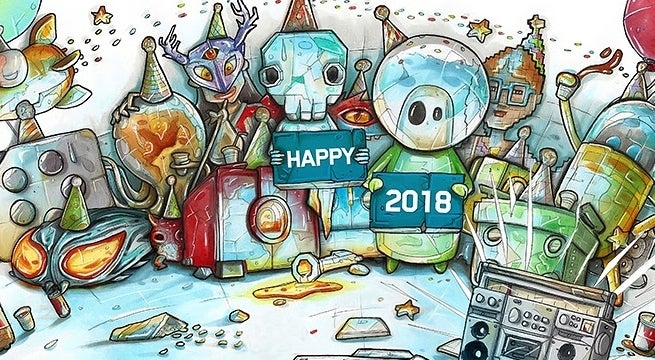 New Nindie New Year Sale Discounts Indie Titles for the Nintendo Switch