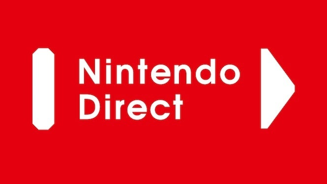 Nintendo Russia hints at a Nintendo Direct next month