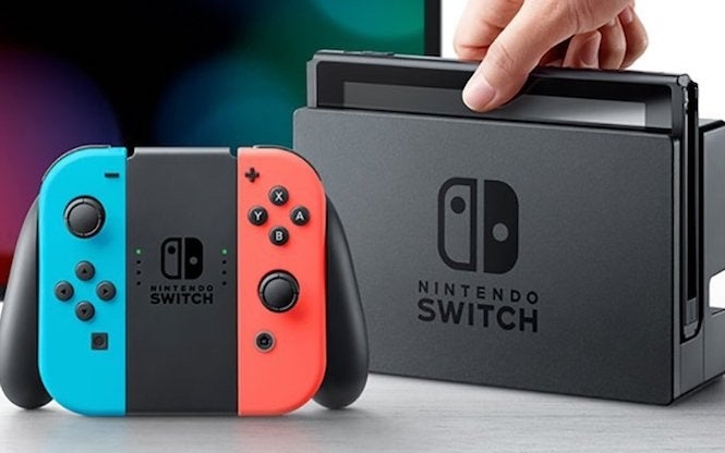 The Nintendo Switch Just Surpassed Another Huge Milestone