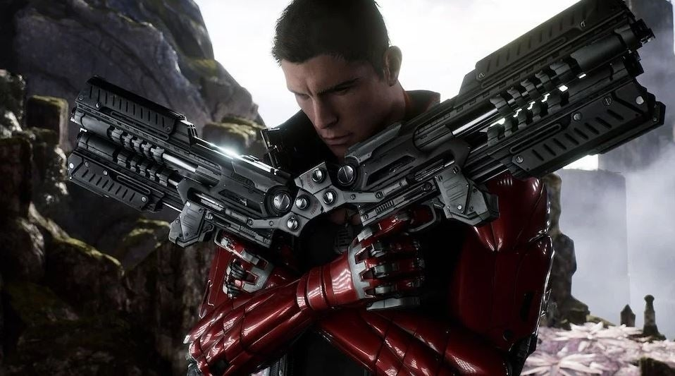 Epic's Paragon is going down, to be shut down on April 26th