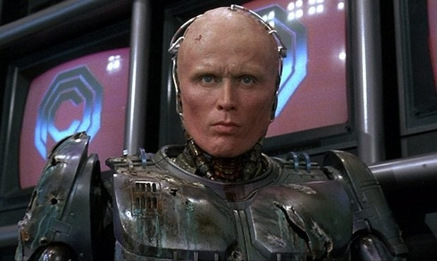 seven suggestions to play the new old robocop