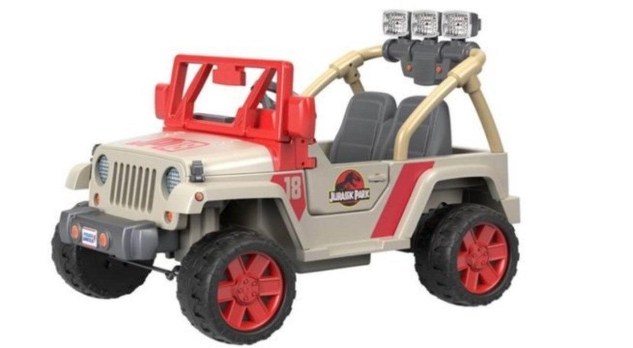 jeep for jurassic sale park ebay yj themed news wrangler find
