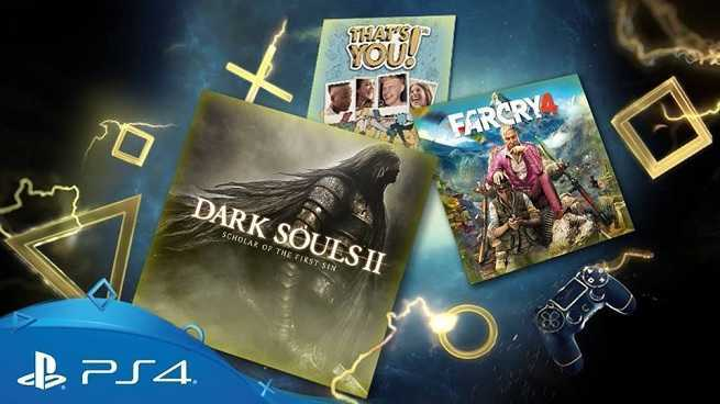 Rumor: PlayStation Plus February Free Games Leaked