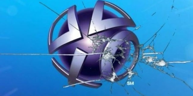 psn down new