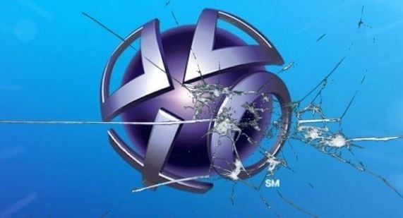 PSN Servers Down For Many PS4 Users Right Now